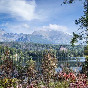 מסלול 11 ימים בסלובקיה – עם ילדים – בקיץ
