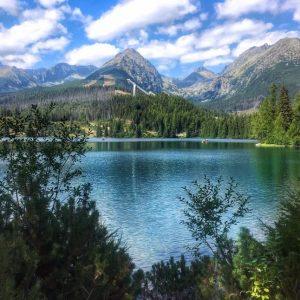 מסלול 7 ימים בסלובקיה – עבור יוסי – אוגוסט 2019