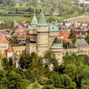 מסלול 12 ימים בסלובקיה – עם ילדים – בקיץ